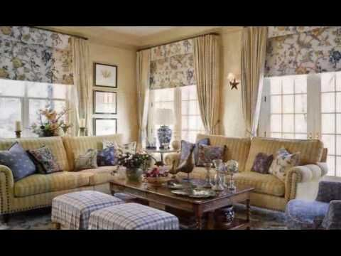 French Interior Design Living Room