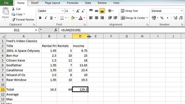 21 best Microsoft Excel Tutorials images on Pinterest