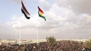 EUA estão usando os curdos no Iraque e Síria como cavalo de Troia para dividir o Oriente Médio ← ORIENTE mídia