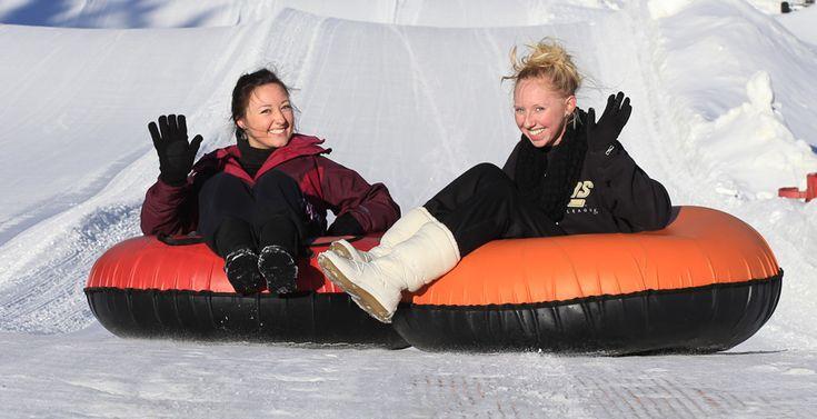 Events & Activities | HIDDEN VALLEY RESORT | PA Pennsylvania Ski Resort | Four Season Resort | Photo by Brenda T. Schwartz
