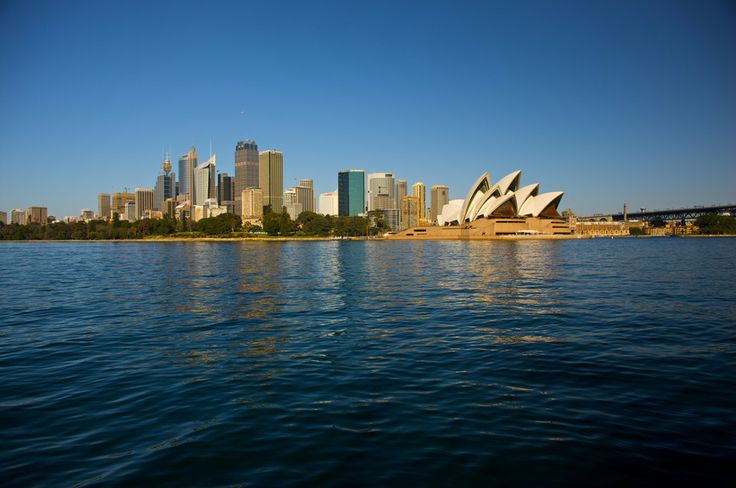 This is Sydney Harbour. One of my favourite destinations to hang out. http://www.ozehols.com.au/holiday-accommodation/new-south-wales/sydney/sydney-city  #Sydney #Holidays #Travel #Beach