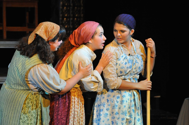 10 Best Images About Fiddler On The Roof Costumes On