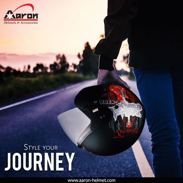 Looking For #HelmetsForMen? #AaronHelmets the big name in bike accessories industry deliver 1 million helmets per year offers best quality bike helmets online at best price. Check out here latest collection.