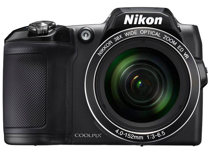 Nikon COOLPIX L840 - Negro