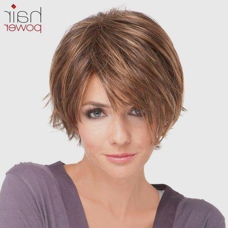 Moderne Frisuren Frauen Mittellang Haare Alterefrauen