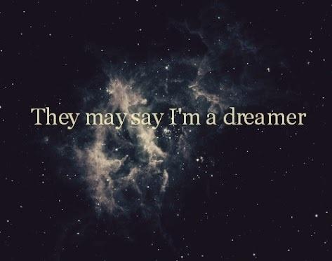 i'm a dreamer. | words | Pinterest