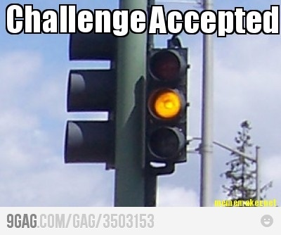 Yeah, this happens.: Time, Trav'Lin Lights, Awesome Pictures, Funny Photos, Challenge Accepted, Challenges Accepted,  Traffic Signals,  Stoplight, Traffic Lights