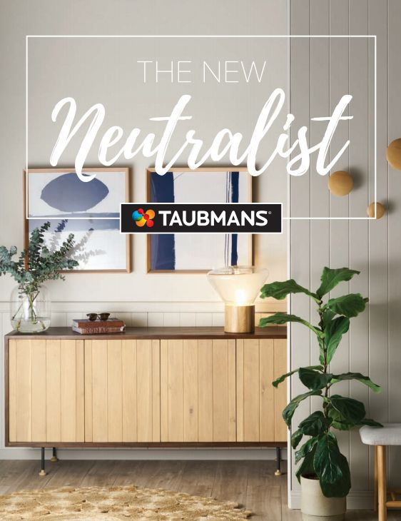 The new neutralist is far from vanilla. There is nothing 'beige' about you – in fact, you are a colour vanguard. You know how to combine the tried and trusted with the unexpected to create a look that turns the conventional idea of a neutral colour palette upside down, inside out and wrong way round...