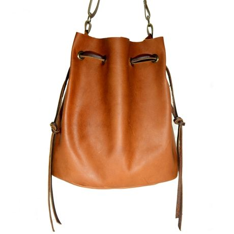 Red Oker Outlook Tote Bag – Tenne Brown from The Love of Leather - R699 (Save 26%)
