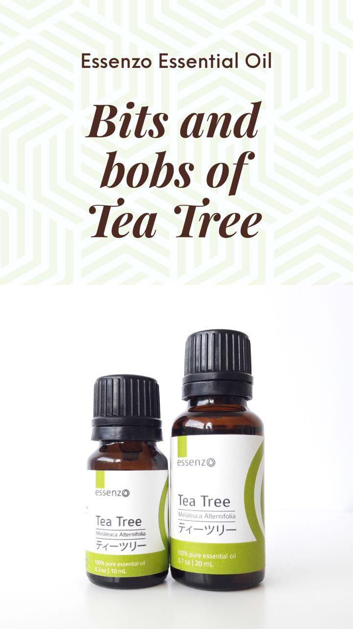 Cara Kerja Tea Tree Oil Pada Jerawat