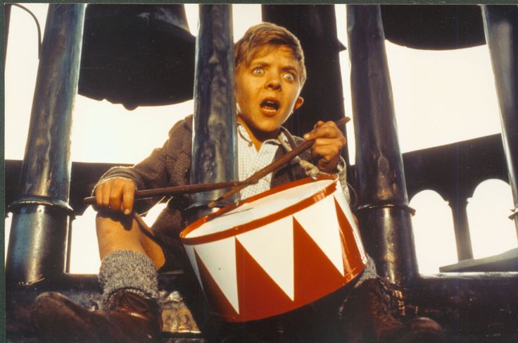 "I don't remember much from german movie ""The Tin Drum"" (1979), except that I was very impressed by it. It is one of the movies I would like to see again today."