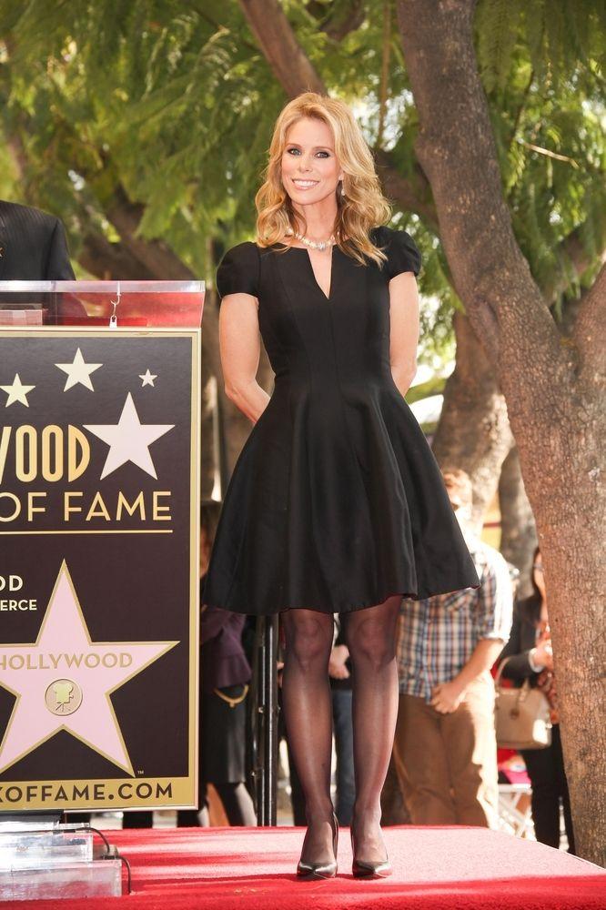 Cheryl Hines Legs Cheryl hines gets star on … in 2019 ...