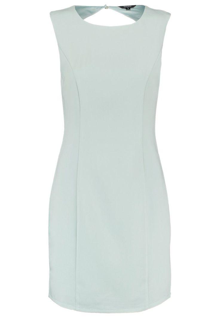 MbyM Vin'street  Lichtgroen mint kleedjes kort kleed jurk jurkje dress winkelen shoppen girls dames meisjes Roeselare De Munt