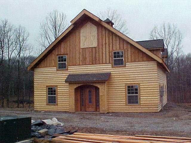Best 25 small house kits ideas on pinterest house kits for Prefab barn house kit