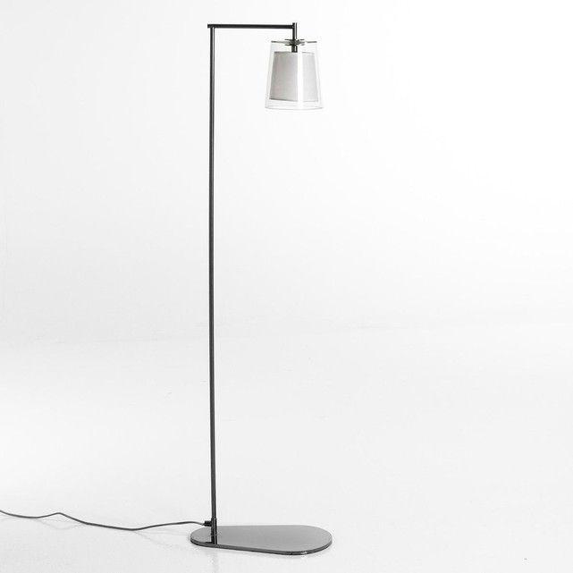Lampadaire liseuse, Duo design E. Gallina AM.PM | La Redoute Mobile