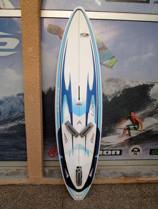 Exocet U-Surf 2007 - 76 L