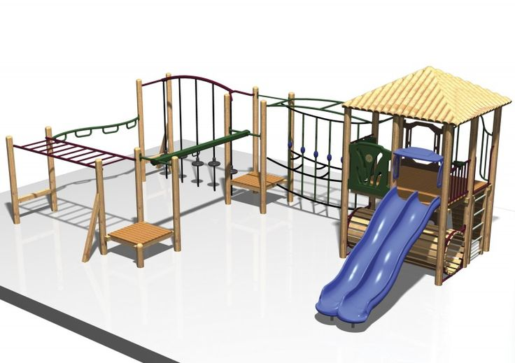 Fitness, fort and adventure. A great social space and a great all-rounder. #PlaygroundCentre #ModularPlaySystems #PlaySpace #PlayGround #Fun #Play #TR311