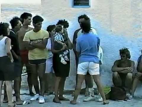 TINOS YSTERNIA ORMOS 1988