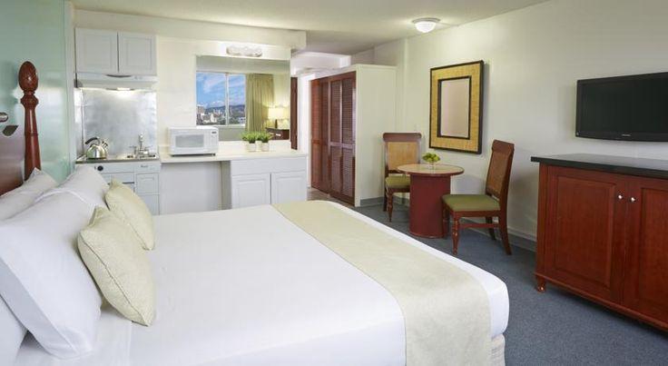 Pagoda Hotel, Honolulu, USA - Booking.com