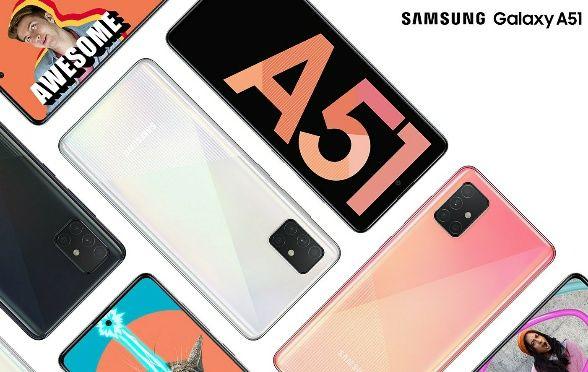 Samsung Galaxy A51 Full Specification Samsung Galaxy Samsung Phone Cases Galaxy