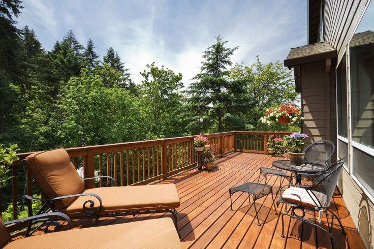 Thompson's Water Seal is one of the deck sealers used to protect against rot. Learn how to use this sealant to guard against damage to your decking.