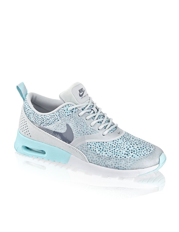 Air Max Thea Womens Print