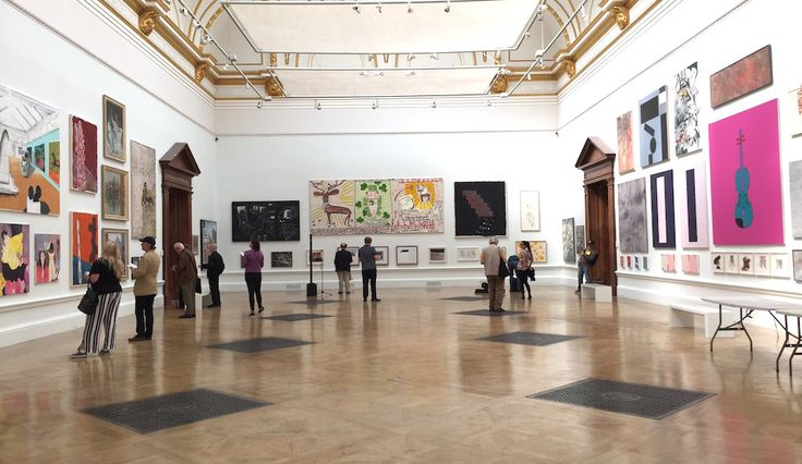 The Summer Exhibition at the Royal Academy is back. Here's our handy guide to make the most of London's most anticipated showcase of contemporary art