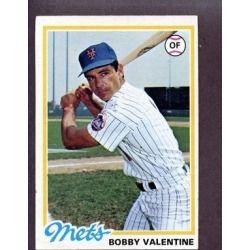 bobby valentine new york yankees