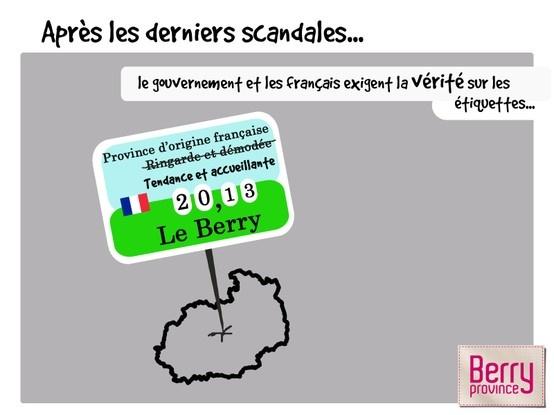 Faux étiquetages, les français veulent connaître la vérité !