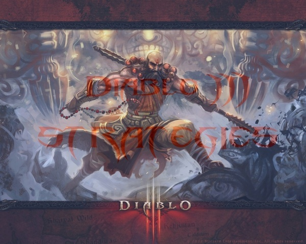 Diablo 3 Strategy Guide - What the TOP Diablo 3 Players Will Never Tell You! And how to get an UNFAIR advantage!      Whats up people, its your boy Dan Chow with another requested post (Got 421 emails last week! Thanks!) explaining what you need to know to level up faster, get better gear, some extra gold, and most importantly - MORE FUN!    Before we start, I just want to ask you to please follow me on twitter. Its all I ask for or ever get from this, and it really means a lot!    Now…