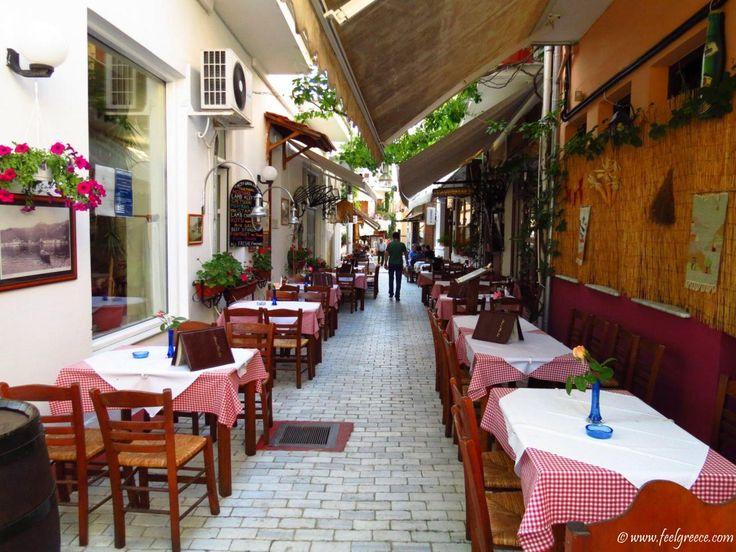 Thassos, North Aegean Islands - the green island of northern Greece