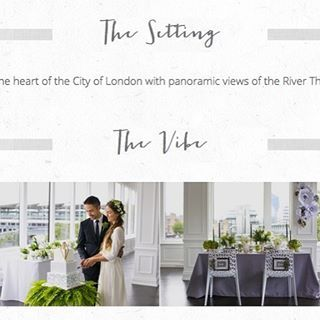 Thank you @cocoweddingvenues for featuring the River Rooms.⠀ ⠀ 'With all three rooms licensed until 2am, you have total flexibility to create to create a day that is truly your own. The River Rooms has catering packages to suit every budget, with the Sweethearts package starting from £70 per person for a minimum of 80 people.'⠀ ⠀ #weddings #weddingvenue #weddingtime #booknow #weddingphotography #weddingplanners #weddingplanner #theriverrooms #riverrooms #evedeso #eventdesignsource - posted…