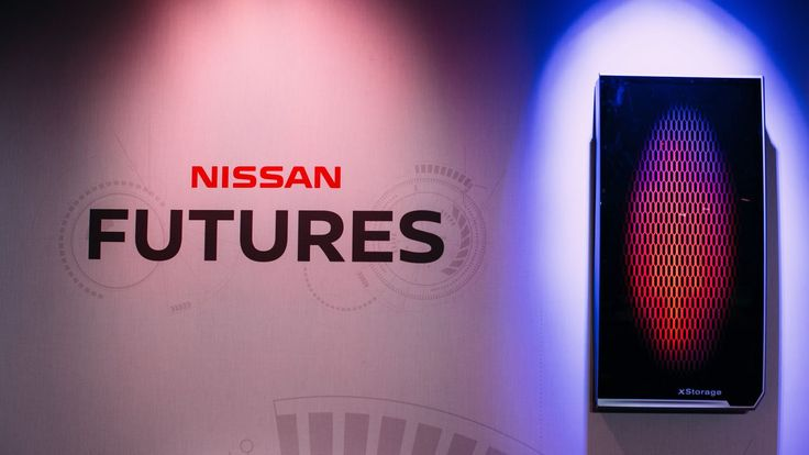 Nissan launches its Tesla Powerwall competitor