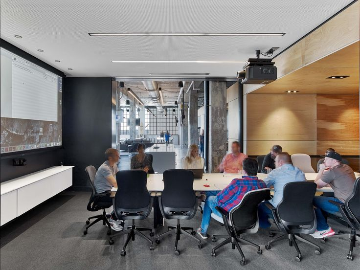 Gallery of MullenLowe / TPG Architecture - 19