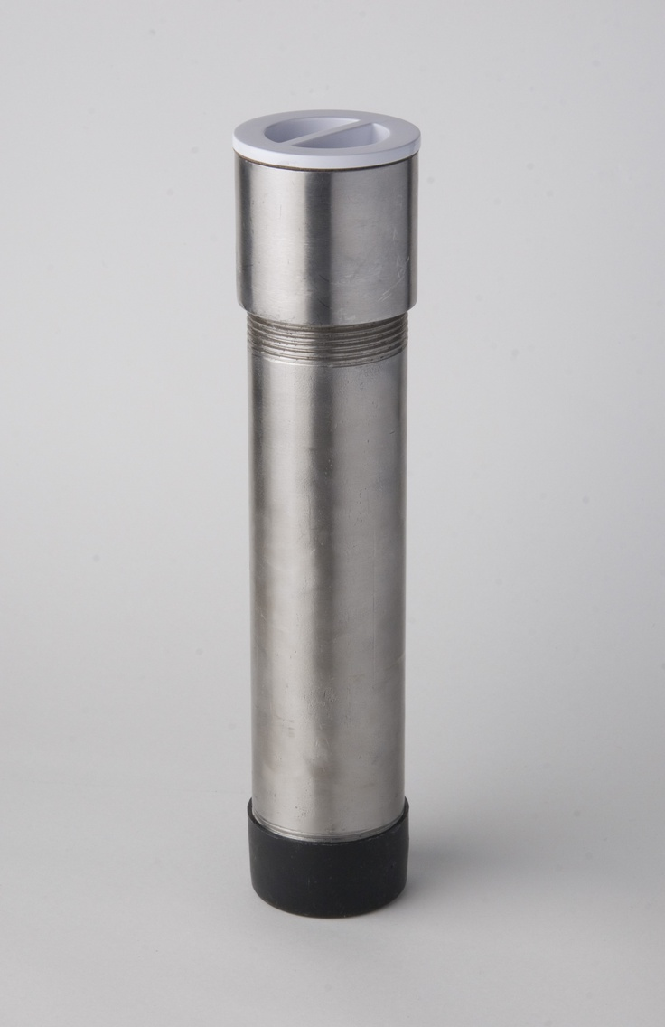 Small Cement Pole : Quot umbrella sleeve deck insert in ground