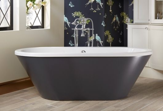 Utopia introduces Sensuelle freestanding bath