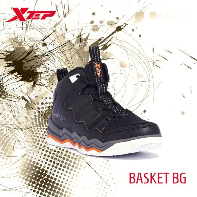 #xtep #shoes #sports #fashion #fashionsport #zapatillas #basket #boots