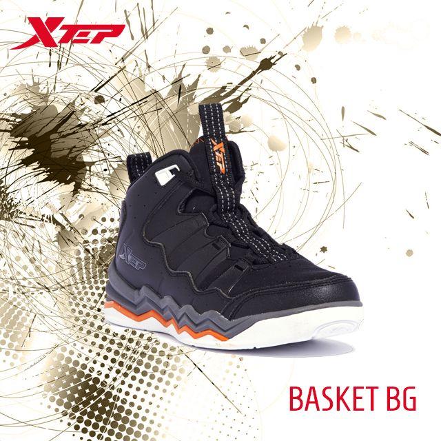 #xtep #shoes #sports #fashion #fashionsport #zapatillas #basket #boots