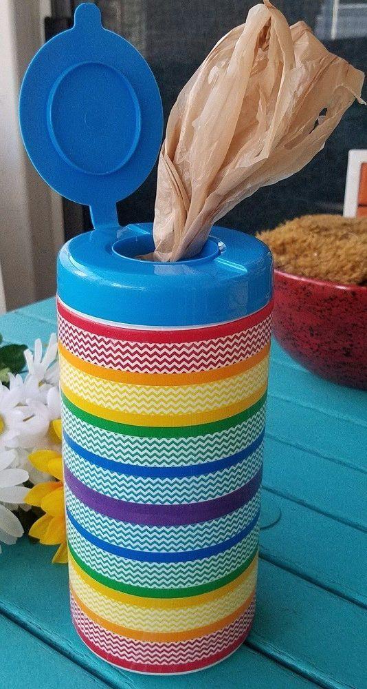 Die 25 besten Verwendungszwecke für Kunststoffbehälter | Hometalk
