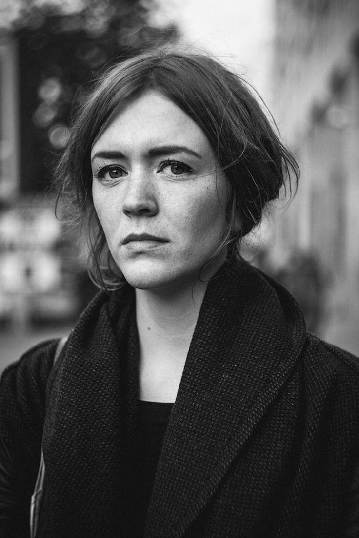 Les Parisiens – Un photographe réalise 365 portraits dans les rues de Paris  #Mashinskiy  #photo #photographie #photographer #photography #photographe #OlivierOrtion