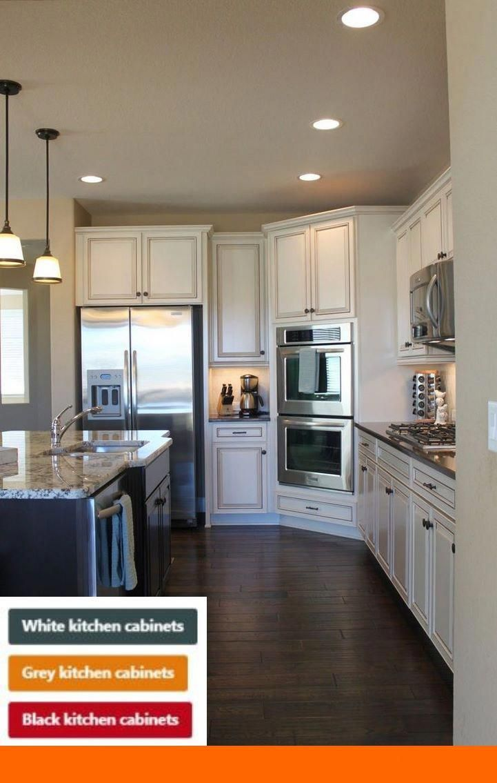 Painted Kitchen Cabinets Diy And Cabinet Refacing Kits Tip