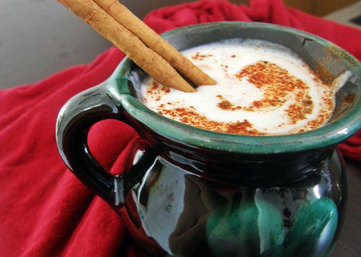 Te dejamos una lista de recetas de bebidas calientes mexicanas que podrás preparar en casa y disfrutar  - Recetas México