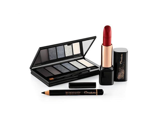 Divas Look: Faça o seu look único com esse conjunto Natura Una...