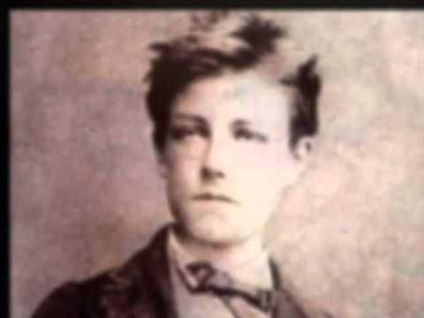 "Arthur Rimbaud ""Drunken Morning (Morning High)"" read by Patti Smith"