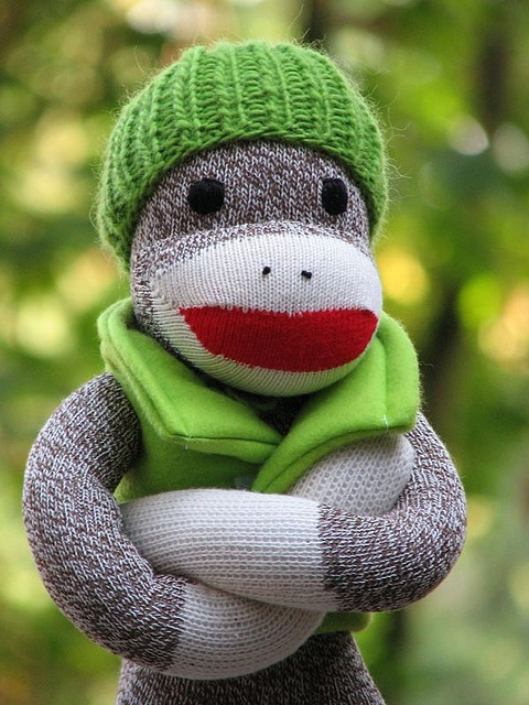 34 best images about sock monkey on Pinterest | Valentines ...