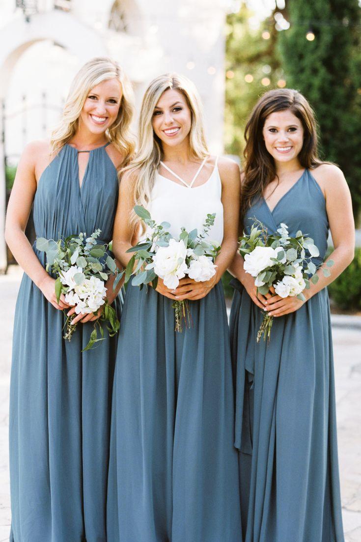 845 best Bridesmaid Style images on Pinterest   Brides, Bridesmaid ...