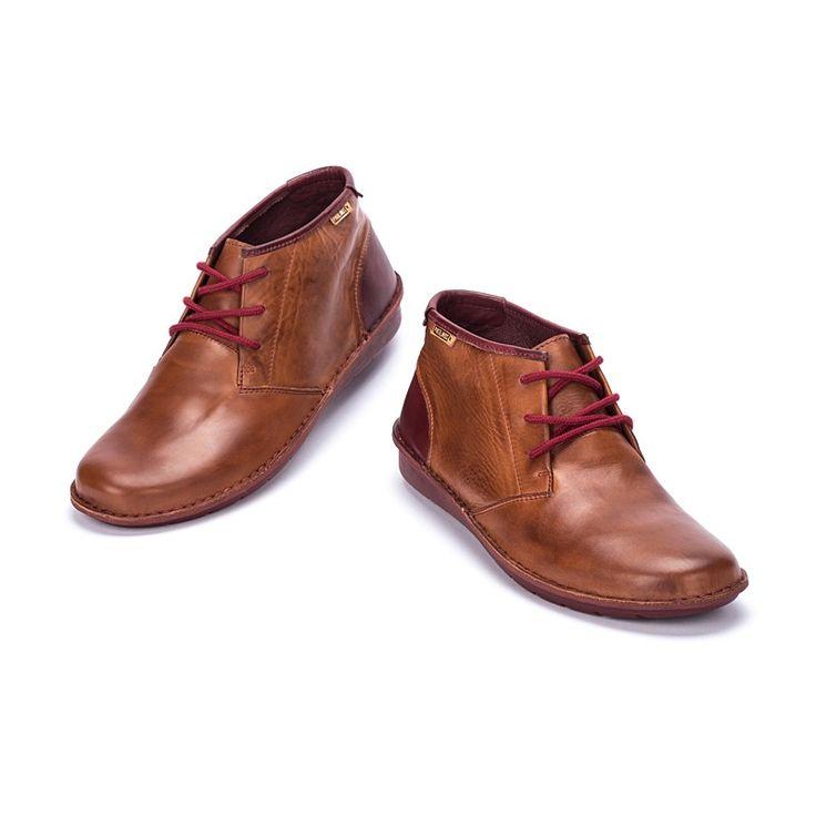 Zapatos rojos Pikolinos para hombre ttkzY0
