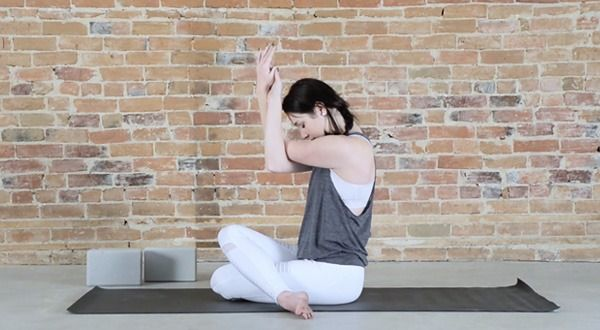 Join renowned Yin Yoga teacher Kassandra Reinhardt as she guides you through an extensive Yin Yoga video bundle. You will reduce stress, relieve physical tension, improve flexibility, create space in the body to increase your range of motion, and cultivate an overall sense of wellbeing. Prepare to relax, restore, rejuvenate, and do your body (and mind!) a world of good!
