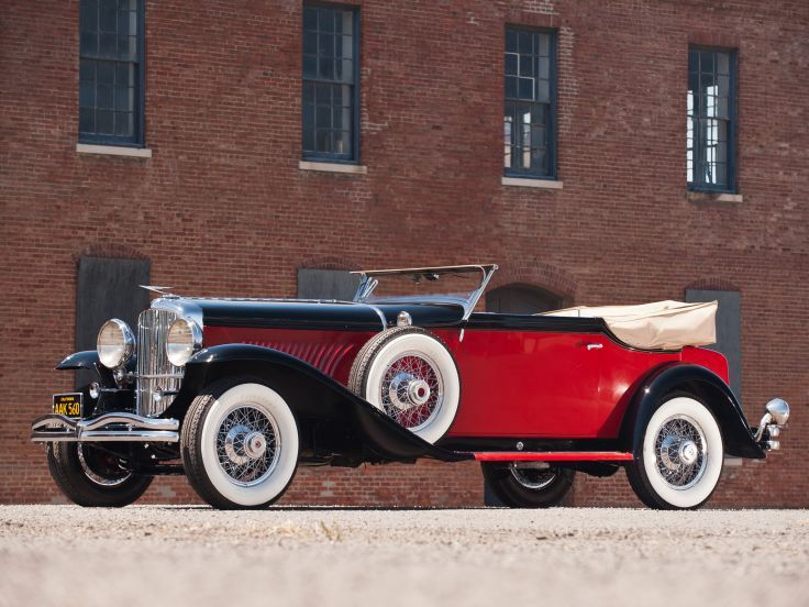 119 best Duesenberg images on Pinterest | Vintage cars, Antique ...