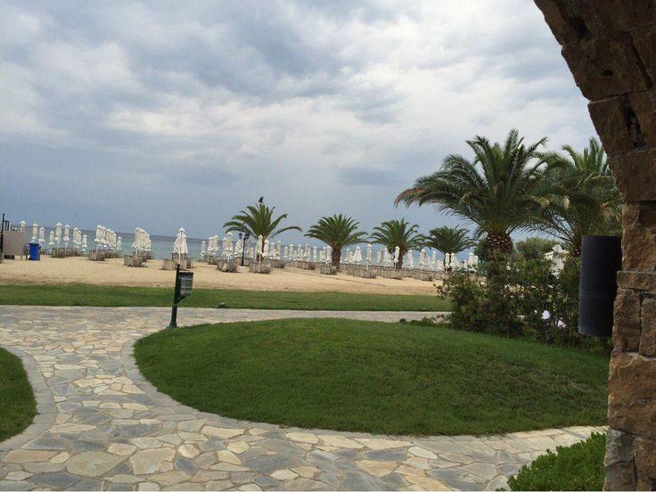 Anthemus Sea Beach Hotel & Spa (Nikiti, Halkidiki, Greece) - Hotel Reviews - TripAdvisor